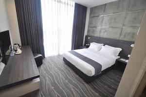 Dreamtel Hotel Jakarta - Deluxe Room