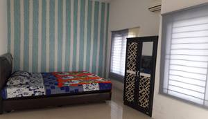 Guest House Setiabudi Boulevard SYARIAH Medan - Bedroom