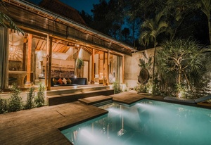 ZIN Canggu Resort & Villas