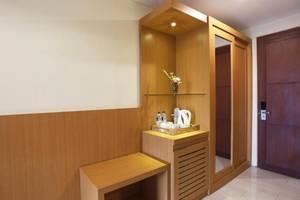 Hotel Ombak Paradise Lombok - Interior