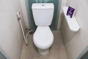 Tinggal Standard Sangkuriang Dago Bandung - Kamar mandi