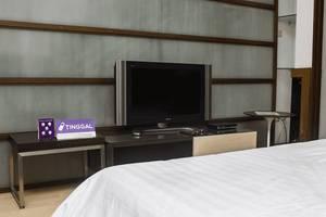 Tinggal Standard Sangkuriang Dago Bandung - Kamar tamu