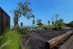 The Haven Suites Bali Berawa - Eksterior