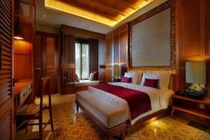 The Haven Suites Bali Berawa - Kamar tamu