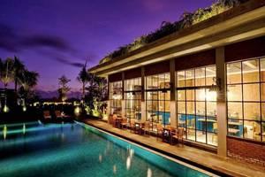 The Haven Suites Bali Berawa - Kolam Renang