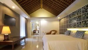 The One Astana Villa Bali - Room