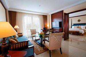 Asmila Hotel Bandung - Suite Room