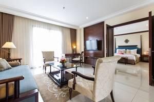 Asmila Hotel Bandung - Suite