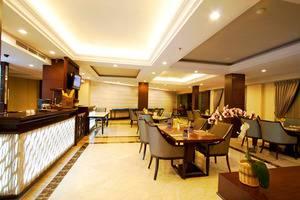 Asmila Hotel Bandung - Lobby