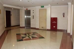 Apartemen Mediterania Garden Residence 1 Jakarta - Interior