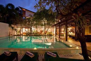 Villa Casis by Nagisa Bali