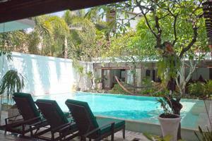 Villa Casis by Nagisa Bali Bali - Kolam Renang