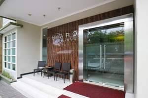 Chiaro Hotel