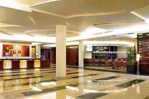 Aston Marina - Lobby