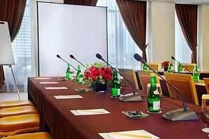 Aston Marina - Meeting Room