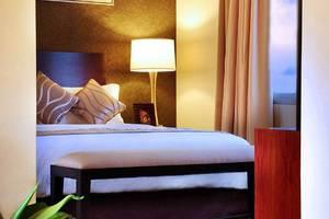Aston Marina - 2 Bedroom Suite