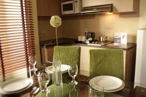 Aston Marina - 2 Bedroom Deluxe