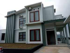 Villa Fahim 2 Puncak 4 Kamar