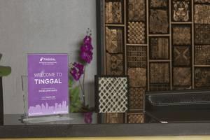 Tinggal Premium at Pondok Indah Jakarta - Interior