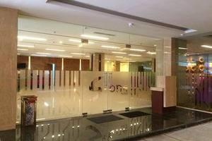 S-One Hotel Palembang Palembang - Lobi