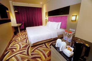 S-One Hotel Palembang Palembang - Room Double