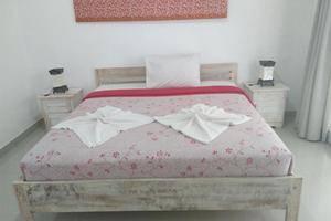 White Dove Villa Resort Bali - Kamar