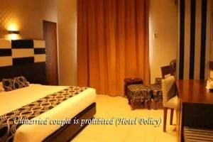 Hotel Gren Alia Cikini Jakarta - Kamar Standard