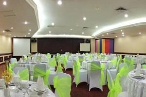 Hotel Gren Alia Cikini Jakarta - Ruang Rapat