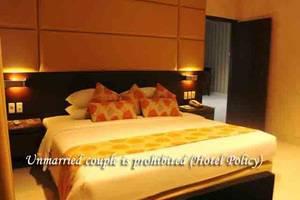 Hotel Gren Alia Cikini Jakarta - Kamar Executive