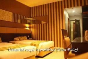 Hotel Gren Alia Cikini Jakarta - Kamar Superior