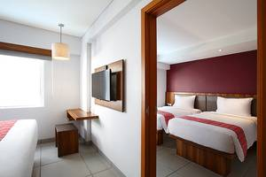 Swiss-Belhotel Belexpress Kuta Legian Bali - Room