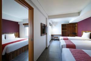 Swiss-Belexpress Kuta Legian - Room