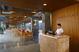 Swiss-Belexpress Kuta Legian - Cafe