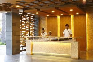 Swiss-Belhotel Belexpress Kuta Legian Bali - Reception