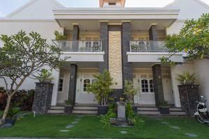 RedDoorz @Bhineka Kuta Bali - Eksterior