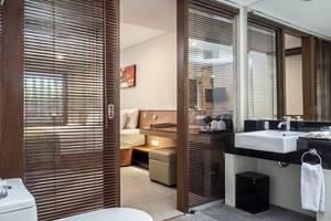 Hotel Dafam Savvoya Seminyak Bali Bali - Kamar