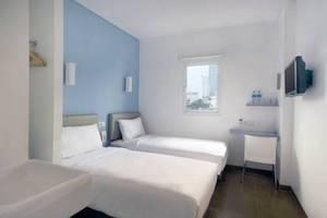 Amaris Hotel Tebet Jakarta -