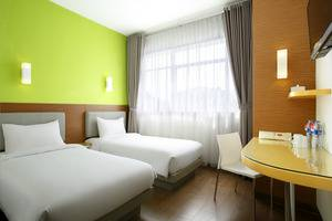 Amaris Hotel Tebet Jakarta - kamar Hotel