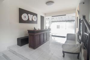 OYO 201 EMDI House Timoho Yogyakarta - Reception