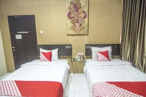 OYO 201 EMDI House Timoho Yogyakarta - Bedroom