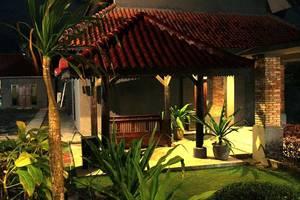 Lorin Belitung Hotel Belitung - Corridor