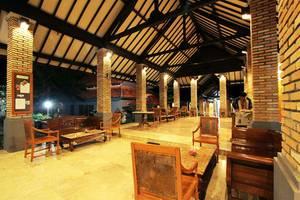 Lorin Belitung Hotel Belitung - Area Check in