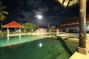 Lorin Belitung Hotel Belitung - Kolam Berenang
