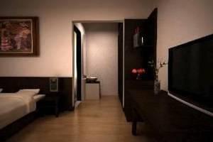 Stana Puri Gopa Bali - Suite Superior 3