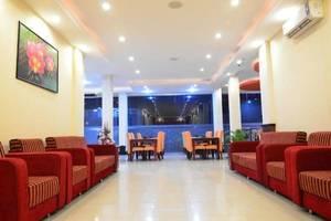 Hotel Gajah Mada Palu - Lobi
