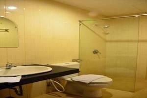 Hotel Gajah Mada Palu - Kamar mandi