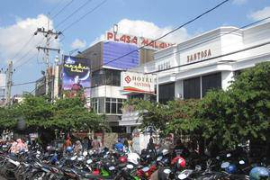 Hotel Santosa Malang - Appereance1