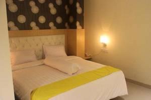Kaliban Hotel Batam - Kamar tamu