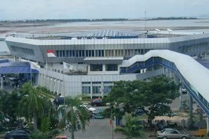 Kaliban Hotel Batam - Ferry Terminal Batam Centre