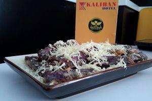 Kaliban Hotel Batam - UBI KEJU